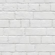 Rivestimento Element 3D mattone bianco
