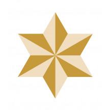 Piastrellina autoadesiva Diamond Moulin