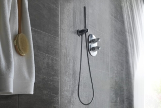 Box doccia: il rivestimento in PVC, un'alternati...