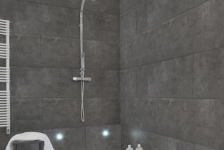 Un nuovo progetto per il vostro bagno